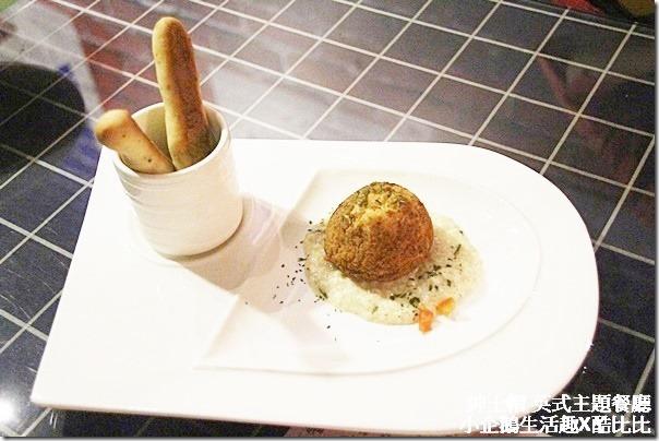 英式 主題餐廳 紳士帽IMG_3536